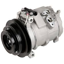 ac compressors compressor with clutch for dodge and freightliner