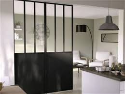 cloison pour cuisine cloison vitree cuisine salon 6 nos r233alisations verri232re