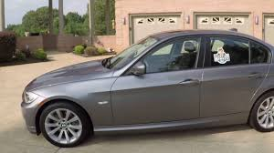hd video 2011 bmw 328i sedan space gray used for sale info www