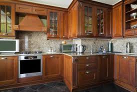 wooden furniture for kitchen how to remove an odor from wooden cabinets in a kitchen home