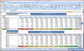 Business Expense Excel Template Budget Template In Excel Thebridgesummit Co
