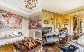 home design gold a recreation of the sistine chapel gold leaf galore the most