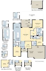 pulte homes florida floor plans home plans