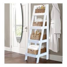 Short Ladder Bookcase Leaning Bookcases You U0027ll Love Wayfair