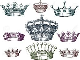 16 crown designs