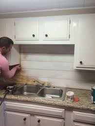 Cheap Backsplash For Kitchen 24 Cheap Kitchen Backsplash Ideas And Tutorials You Should See