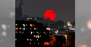 what is a strawberry moon what is a strawberry moon 10 facts about 2017 full moon