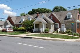 funeral homes in baltimore md bruzdzinski funeral home p a baltimore md funeral home and cremation