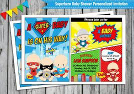 Superhero Invitation Card Superhero Invitation Templates Contegri Com
