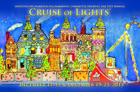 huntington harbor cruise of lights huntington harbour cruise of lights to benefit youth music programs