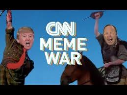 Braveheart Freedom Meme - dankheart trump vs cnn braveheart meme oh man movies
