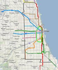 cta line map as a theologian i a lot about planning the weblog