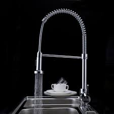 Spring Kitchen Faucet by Popular Kitchen Wall Faucet Spray Buy Cheap Kitchen Wall Faucet