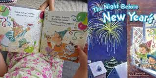 new year book for kids painting fireworks learning 4 kids