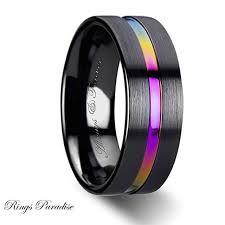 a few men wedding band best 25 wedding rings ideas on wedding events