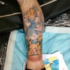 chris brown leg tattoo flesh mechanics home facebook