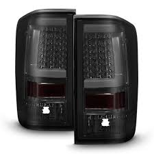 nissan titan interior lights 04 11 nissan titan truck euro style led tail lights
