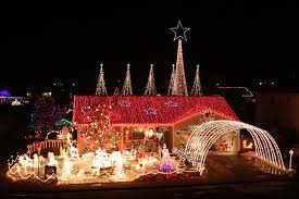 best christmas house decorations the greeley grizwalds northern colorado s best christmas lights