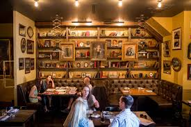 the top 10 restaurants for a pre theatre dinner in toronto