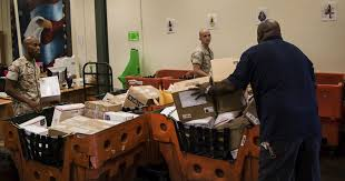 black friday marine boot camp mail and packages during boot camp