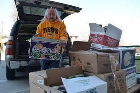 northeast high school yearbook northeast news alumni led effort brings food pantry to northeast