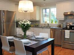 Kitchen Photos With White Cabinets Updated Hgtv Kitchens Ideashome Design Styling
