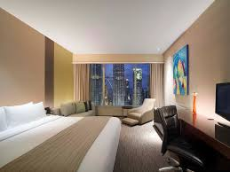 Picture Of Room Kuala Lumpur Hotel Luxury 4 Star Traders Hotel
