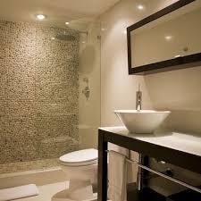 43 best bathroom remodel images on pinterest river rock shower