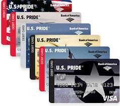 customized debit cards how to get bank of america debit card designs are here