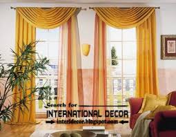 carten design 2016 20 best modern curtain designs 2017 ideas and colors