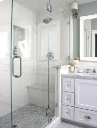 grey and white bathroom simple home design ideas academiaeb com