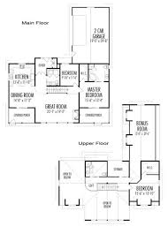 Cedar Home Floor Plans Morrison Custom Post Beam Homes Cedar Homes Family House Plans