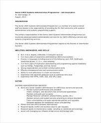 administrative resume samples hitecauto us