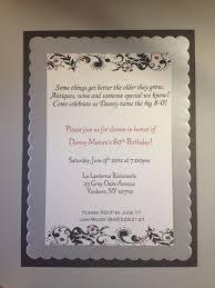 best 25 90th birthday invitations ideas on pinterest 80th