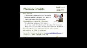 optumrx pharmacy help desk introduction to optumrx youtube