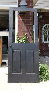 tempered glass interior doors remodelaholic how to add a glass window to a hollow core door