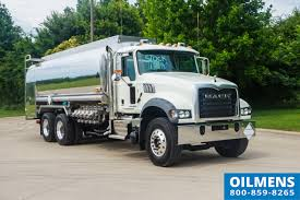 mack trucks for sale 2017 mack gu433 4500 gallon fuel truck for sale