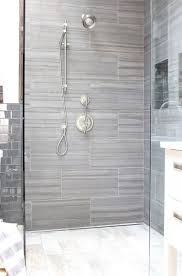 bathroom tile ideas grey best 25 gray shower tile ideas on large tile shower