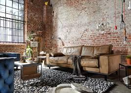 acheter votre canapé 3 places élégant et chic style industriel chez