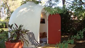 how to build a grc sandwich panel dome shell studio
