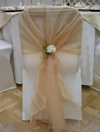 Chair Covers Cheap Folding Spandex Chair Covers Champagne 62928 1pc Pk Once