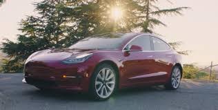 tesla model 3 won u0027t compete with electric cars it u0027s got bigger