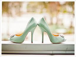 mint wedding shoes mint green wedding shoes mintgreen freshlookevents wedding ideas
