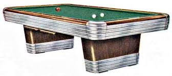 antique pool tables archive at the billiard barn