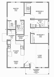 build house plans one story floor plans brainy unique e story house plans with cost to