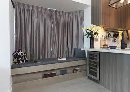 Bedroom Decorating Ideas Hong Kong How A 480 Sq Ft Hong Kong Flat Became A Trendy Urban Home Post