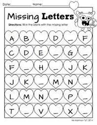 best 25 alphabet worksheets for kindergarten ideas on pinterest