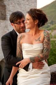 66 best tattooed brides images on pinterest tattooed brides