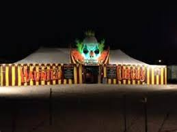 circus tent rental strangling brothers haunted circus aa party and tent rentals
