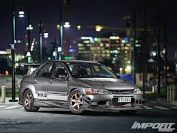 mitsubishi evo 8 wallpaper 2004 mitsubishi lancer evolution viii ct9a import tuner magazine